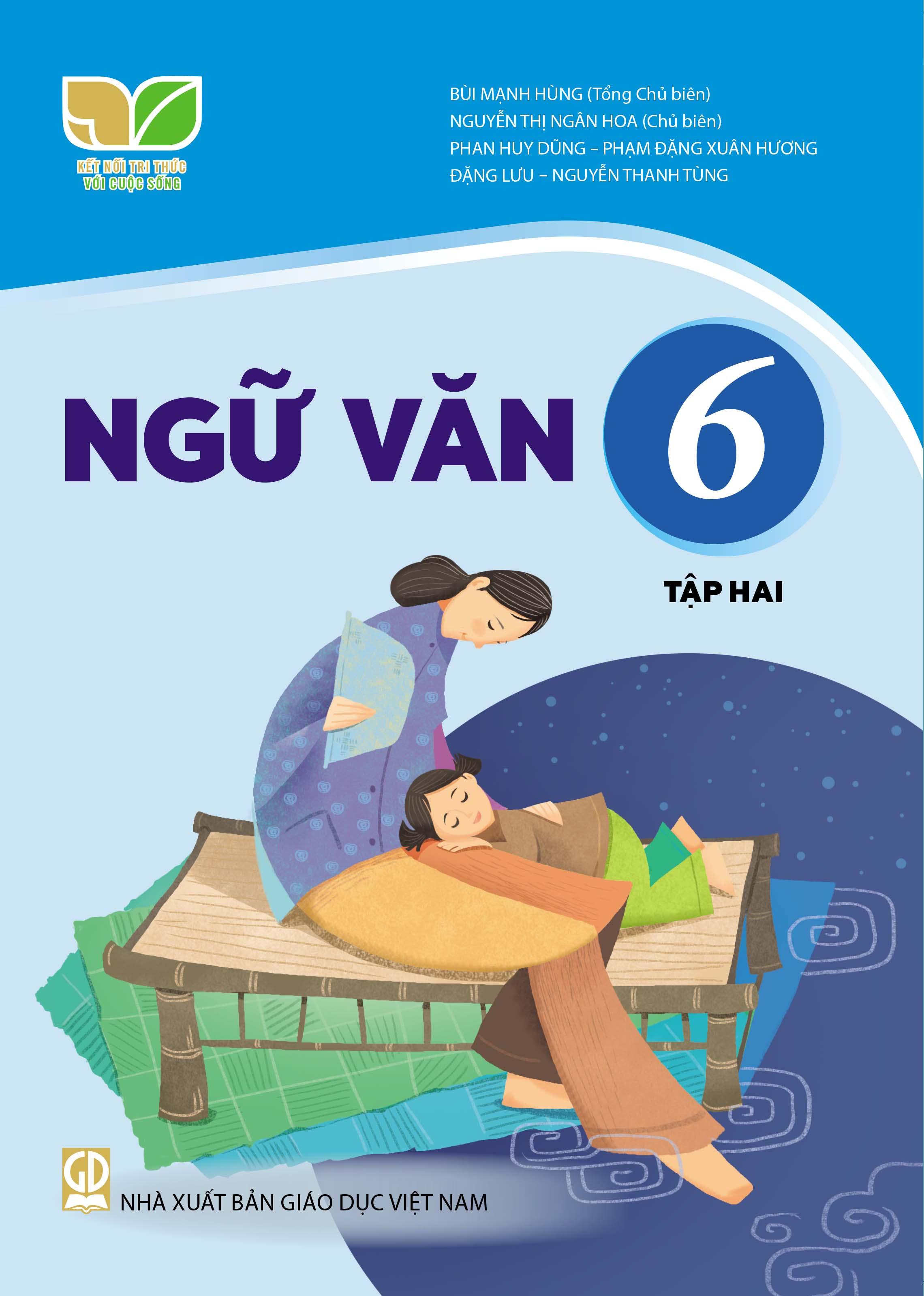 Giáo khoa lớp 6 bộ sách nhà xuất bản giáo dục - 290647